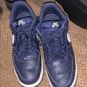 Men Nike Air Force 1